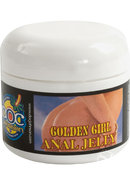Golden Girl Desensitizing Anal Jelly...